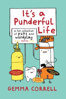 Image for It's a punderful life  : a fun collection of puns and wordplay
