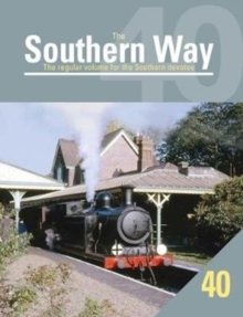 Image for The Southern Way : The Regular Volume for the Southern Devotee