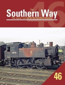 Image for The Southern Way Issue 46