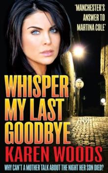 Image for Whisper My Last Goodbye