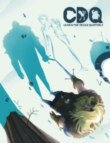 Image for Character design quarterly10