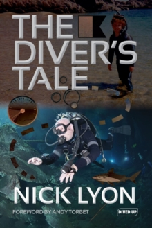 Image for The diver's tale