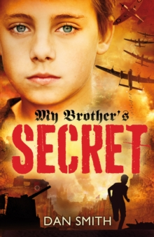 Image for My brother's secret