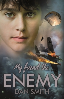 Image for My friend the enemy