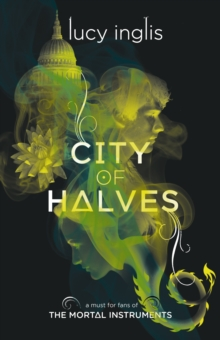 Image for City of halves