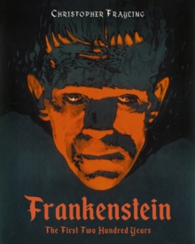 Image for Frankenstein  : the first two hundred years