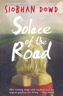 Image for Solace of the road
