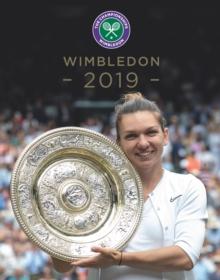 Image for Wimbledon 2019