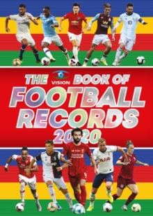 Image for The Vision book of football records 2020