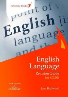 Image for English Language Revision Guide for GCSE