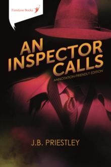 Image for An Inspector Calls: Annotation-Friendly Edition