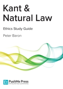 Image for Kant & Natural Law Study Guide