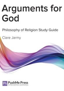 Image for Arguments for God : Philosophy Study Guide