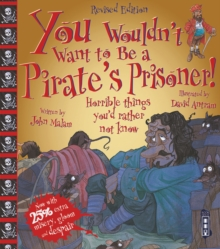 Image for You wouldn't want to be a pirate's prisoner