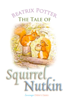 Image for The tale of Squirrel Nutkin