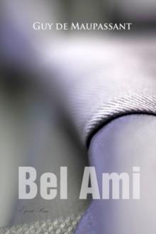 Image for Bel Ami