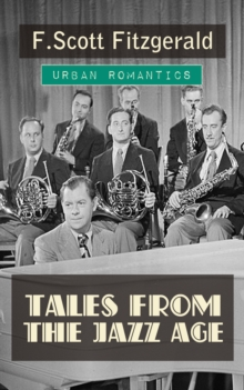 Image for Tales From The Jazz Age