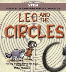Image for Leo and the Circles