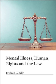 Image for Mental illness, human rights and the law