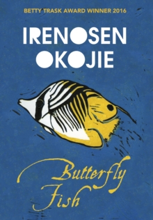 Image for Butterfly fish