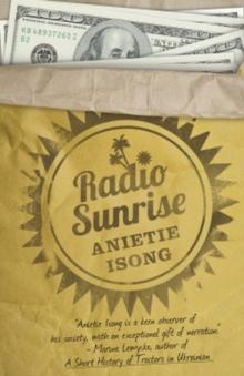 Image for Radio sunrise