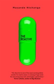 Image for The reactive