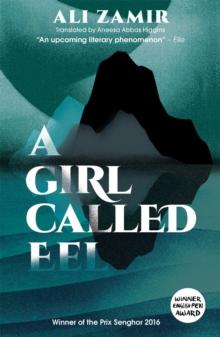 Image for Girl called Eel