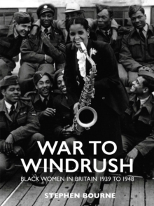 Image for War to windrush