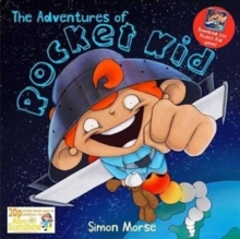 Image for The Adventures of Rocket Kid