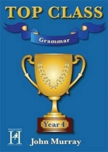 Image for Top Class - Grammar Year 4