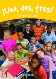 Image for Uno, dos, tres!  Lower Juniors