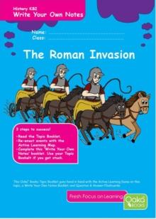 Image for ROMAN INVASION