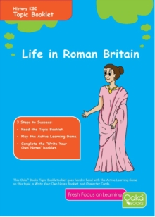 Image for Life in Roman Britain