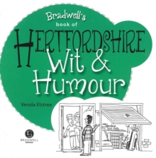 Image for Hertfordshire wit & humour