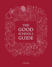 Image for The Good Schools Guide