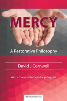 Image for Mercy : A Restorative Philosophy