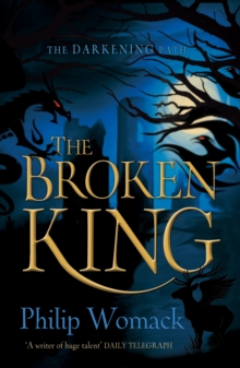 Image for The broken king