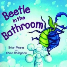 Image for Beetle in the bathroom