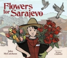 Image for Flowers for Sarajevo