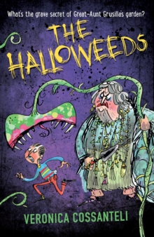 Image for The Halloweeds