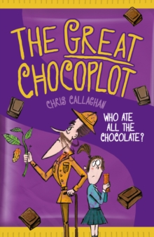 Image for The great chocoplot