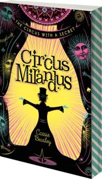 Image for Circus Mirandus