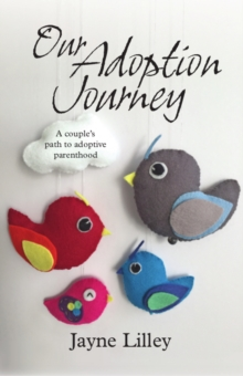 Image for Our adoption journey