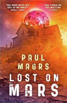 Image for Lost on Mars