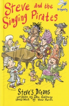 Image for Steve and the singing pirates