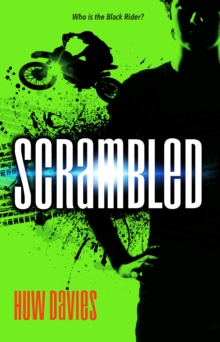 Image for Scrambled