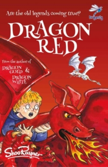 Image for Dragon Red