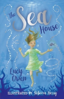 Image for The sea house