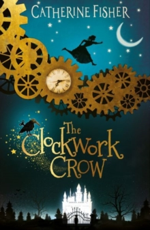 Image for The clockwork crow