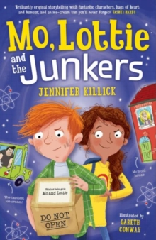 Image for Mo, Lottie and the junkers